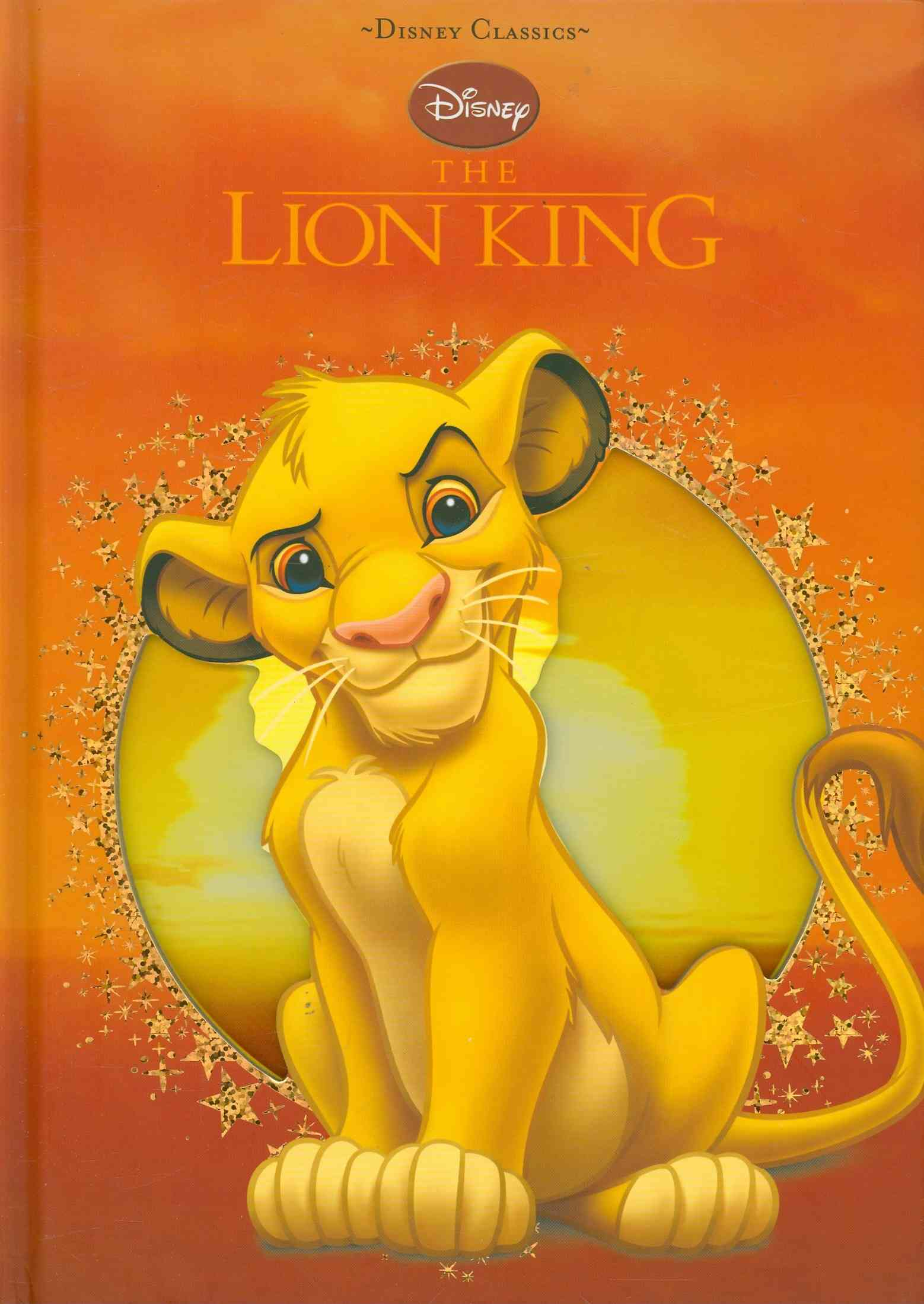 The Lion King By Disney (COR)