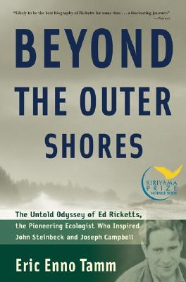 Beyond The Outer Shores By Tamm, Eric Enno